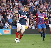Craig Wighton - Crystal Palace v Dundee - Julian Speroni testimonial match at Selhurst Park<br /> <br />  - © David Young - www.davidyoungphoto.co.uk - email: davidyoungphoto@gmail.com
