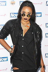 © Licensed to London News Pictures. 17/06/2014, UK. Tamera Foster, Now Magazine - Summer Party, Kanaloa, London UK, 17 June 2014. Photo credit : Brett D. Cove/Piqtured/LNP