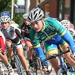 Ladiestour 2006 Sint Willebrord<br />Roxane Kneteman