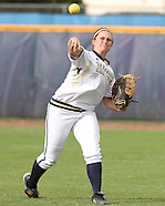 FIU Softball VS FAU 2010
