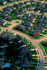 Aerial Neighborhoods