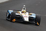 IndyCar 2018: Verizon IndyCar Series Indianapolis 500 - 18 May 2018