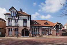 Noord Brabant, Bosatlas van het Cultureel Erfgoed