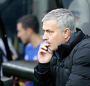 Newcastle United v Chelsea 061214
