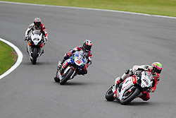 MCB BSB British Superbike Championship Round 5, Snetterton, 10th July 2016