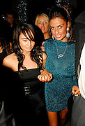 29.NOVEMBER.2007. LONDON<br /> <br /> JORDAN ARRIVING AT EMBASSY CLUB AT 11.30PM WITH HER SISTER SOPHIE WHO'S BIRTHDAY IT WAS. SHE THEN LEFT THERE AT 1.00AM LOOKING VERY DRUNK JUST BEFORE EMBASSY CLUB GOT RADED BY POLICE. SHE THEN WENT TO MOVIDA CLUB AND OUTSIDE STARTED KISSING HER SISTER ON THE LIPS AND FALLING OVER EACHOTHER BEFORE THEY LEFT THE CLUB AT 3.30AM IN A VERY DRUNK STATE AND AS JORDAN GOT IN THE CAR SHE PULLED UP HER DRESS AND REVEALED HER KNICKERS WITH WORDS MRS ANDRE ON THEM.<br /> <br /> BYLINE: EDBIMAGEARCHIVE.CO.UK<br /> <br /> *THIS IMAGE IS STRICTLY FOR UK NEWSPAPERS AND MAGAZINES ONLY*<br /> *FOR WORLD WIDE SALES AND WEB USE PLEASE CONTACT EDBIMAGEARCHIVE - 0208 954 5968*