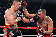 March 30, 2013: Mike Alvarado vs Brandon Rios II