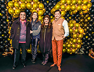 The Ambani family and their friends celebrate the 25th anniversary of son Akash and daughter Isha during three days in Amsterdam. October 22nd - 24th 2016.<br /><br />Mukesh Ambani is chairman of Reliance Industries Limited, an India conglomerate of businesses in the energy-sector, retail and telecommunications. He is the richest person in the world outside of the USA and Europe, net worth approximately 45 billion dollars.