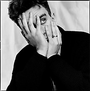 Terry Hall, London, UK, 1980s.