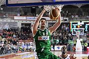 DESCRIZIONE : Campionato 2013/14 Acea Virtus Roma - Sidigas Avellino<br /> GIOCATORE : Kaloyan Ivanov<br /> CATEGORIA : Schiacciata<br /> SQUADRA : Sidigas Scandone Avellino<br /> EVENTO : LegaBasket Serie A Beko 2013/2014<br /> GARA : Acea Virtus Roma - Sidigas Avellino<br /> DATA : 02/02/2014<br /> SPORT : Pallacanestro <br /> AUTORE : Agenzia Ciamillo-Castoria / GiulioCiamillo<br /> Galleria : LegaBasket Serie A Beko 2013/2014<br /> Fotonotizia : Campionato 2013/14 Acea Virtus Roma - Sidigas Avellino<br /> Predefinita :