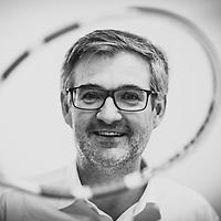 Eric Babolat Portraits