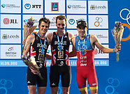 ITU World Triathlon 110617