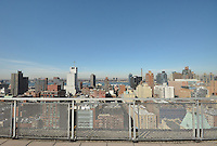 Roof Deck at 330 West 56th St