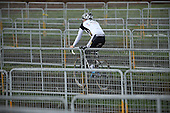 2014.01.04 - Rome - World Cup training