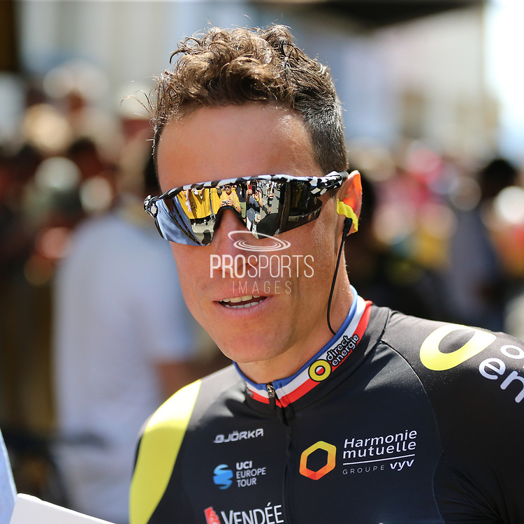 Sylvain Chavanel (FRA - Direct Energie) during the 105th Tour de France 2018, Stage 6, Brest - Mur de Bretagne Guerledan (181km) in France on July 12th, 2018 - Photo George Deswijzen / Proshots / ProSportsImages / DPPI