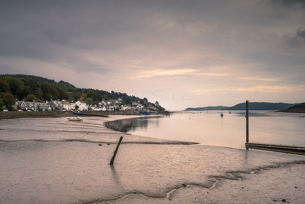 Dumfries and Galloway commission for Visit Scotland Kippford