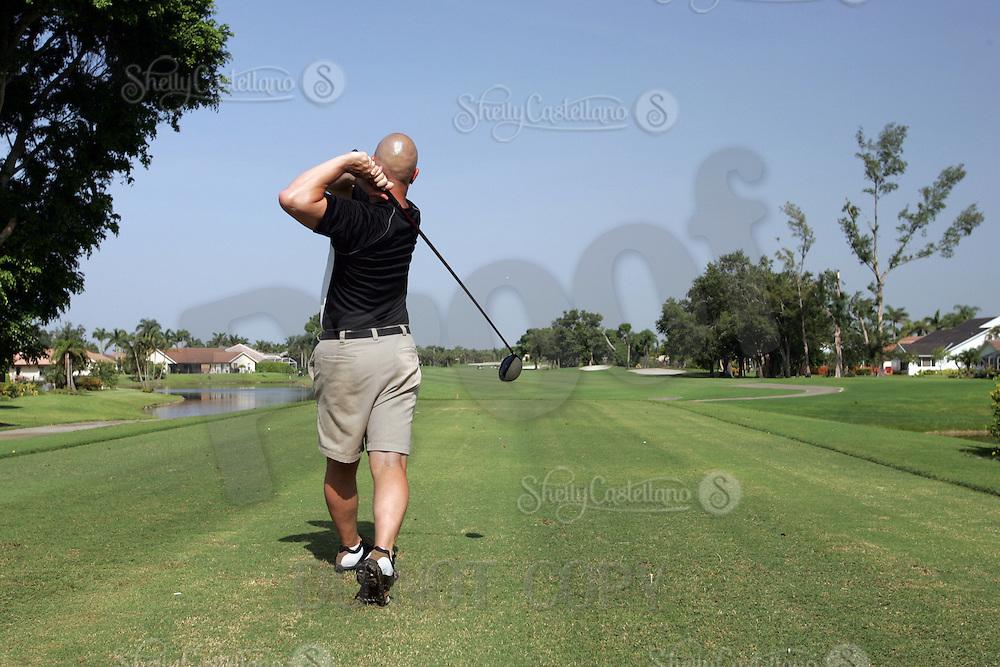 14 June 2006: PHATS/SPHEM Thursday. Annual Golf Tournament at Boca Greens Country Club Ft. Lauderdale, FL