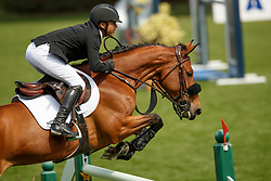 Farrington Kent, USA, Gazelle<br /> CSIO La Baule 2018<br /> © Dirk Caremans<br /> 17/05/2018