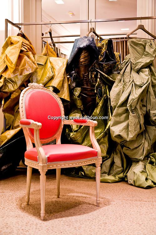 = Dior haute Couture Show room, fashion.  paris  France  . +