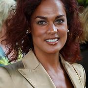 NLD/Nuenen/20080809 - Huwelijk Tanja Jess en Charly Luske, Chimene van Oosterhout