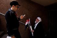 Egypt Celebrates a Revolution