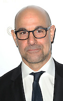 Stanley Tucci, London Critics Circle Film Awards, May Fair Hotel, London UK, 18 January 2015, Photo by Richard Goldschmidt
