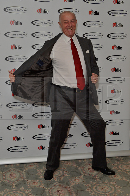 © Licensed to London News Pictures. 30/01/2018. London, UK. LEN GOODMAN attends The Oldie Of The Year Awards 2018 held at Simpsons In The Strand. Photo credit: Ray Tang/LNP