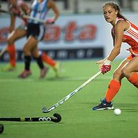 20 Netherlands v Argentina ct women 2012