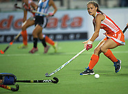 20 Netherlands v Argentina ct women 2012