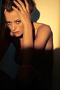 Flavia Lucini, Revista VIP