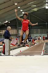 D2 E22 Women Long Jump