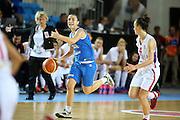 DESCRIZIONE : Orchies 26 giugno 2013 Eurobasket 2013 femminile<br /> Italia Nazionale Femminile Serbia<br /> GIOCATORE : giulia gatti<br /> CATEGORIA : <br /> SQUADRA : Italia Nazionale Femminile <br /> EVENTO : Eurobasket 2013<br /> Italia Nazionale Femminile Serbia<br /> GARA : Italia Nazionale Femminile Serbia<br /> DATA : 26/06/2013<br /> SPORT : Pallacanestro <br /> AUTORE : Agenzia Ciamillo-Castoria/ElioCastoria<br /> Galleria : Eurobasket 2013<br /> Fotonotizia : Orchies 27 giugno 2013 Eurobasket 2013 femminile<br /> Italia Nazionale Femminile Serbia<br /> Predefinita :