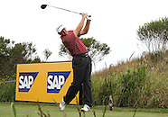 Gary Player Invitational 2010 - Round 1