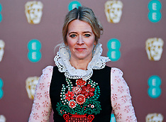 Baftas, London, 10 February 2019