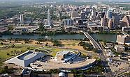 Austin, TX - Aerial Images