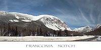 Franconia Notch February 9, 2011.