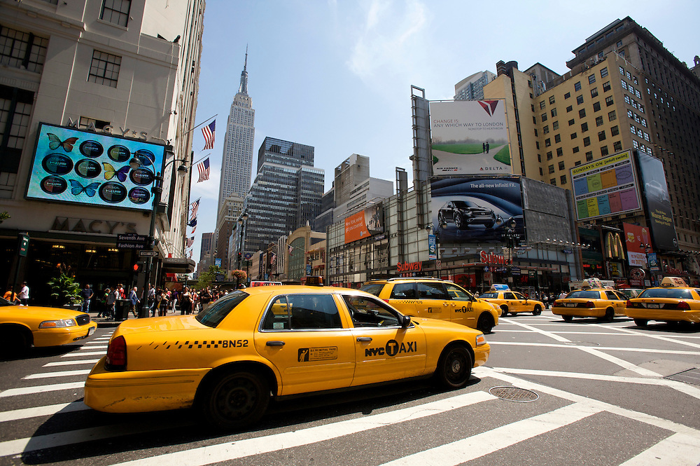 UNITED STATES-NEW YORK-New York City. PHOTO: GERRIT DE HEUS.VERENIGDE STATEN-NEW YORK. New York City PHOTO GERRIT DE HEUS