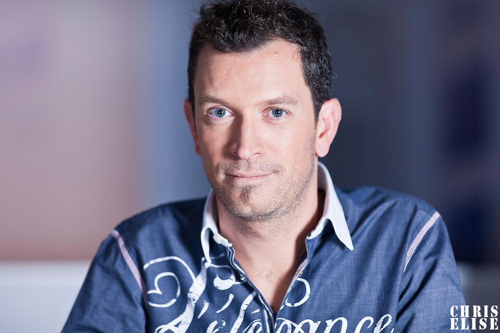 Anthony Brulez