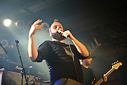 Clutch at Pop's 2.20.2011