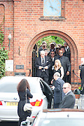 Mitch Winehouse leaves daughters  Amy's Winehouse funeral at Golders Green Crematorium July 26.2011... Signer Amy Winehouse who was found dead in her flat on July 23 in London..Tributes have been paid to singer Amy Winehouse, 27, has been found dead at her north London home on July 23rd 2011...A Metropolitan Police spokesman said the cause of Winehouse's death was as yet unexplained...The Brit and Grammy award-winner had struggled with drink and drug addiction and had recently spent time in rehab....