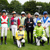 Newmarket 17th August 2013