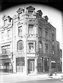 1952 Exterior View of the Irish Permanent Building Society