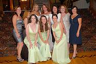 6/25/10 10:38:06 PM -- Philadelphia, Pa. U.S.A. -- Lauren & Joe - June 25, 2010 --  Photo by William Thomas Cain/cainimages.com