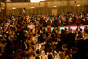 The 30th White Knights charity  Ball.  Grosvenor House Hotel. Park Lane. London. 10 January 2009 *** Local Caption *** -DO NOT ARCHIVE-&copy; Copyright Photograph by Dafydd Jones. 248 Clapham Rd. London SW9 0PZ. Tel 0207 820 0771. www.dafjones.com.<br /> The 30th White Knights charity  Ball.  Grosvenor House Hotel. Park Lane. London. 10 January 2009