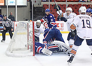 OKC Barons vs Rochester Americans - 1/18/2015