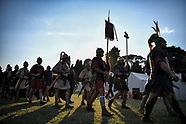 Tempora in Aquileia - Ancient Rome re-enactment