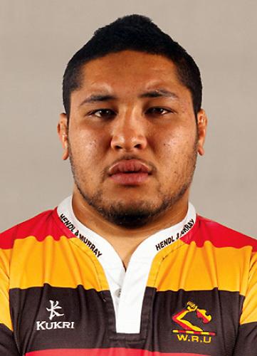 Ben Tameifuna - Waikato ITM Cup Rugby Team Headshots 2013