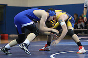 Date:  January/23/10, MCHS Wrestling vs Rappahannock Panthers, Bull Run District Duals, Madison defeats Rappahannock 49-27.