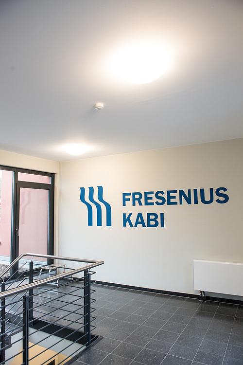 Einweihung Fresenius-Kabi Mihla
