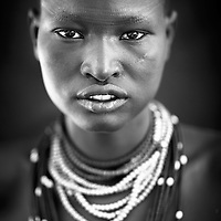 Omo Valley and Tigray
